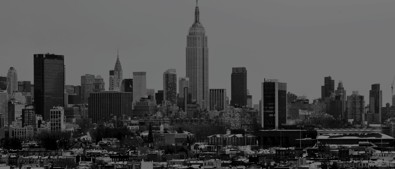 Supply & Demand, New York