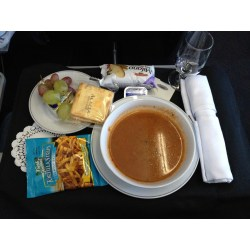 Small Crop Of American Airlines Food