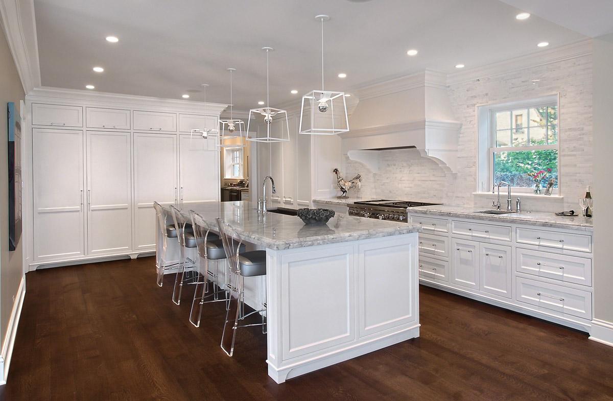 Choose Benvenuti And Stein Design Build For Your Home Remodel