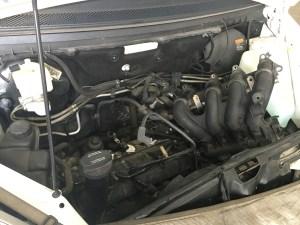 W168の天敵!セルモーター不良