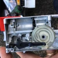 W204で、鍵を回してもエンジンがかからない!