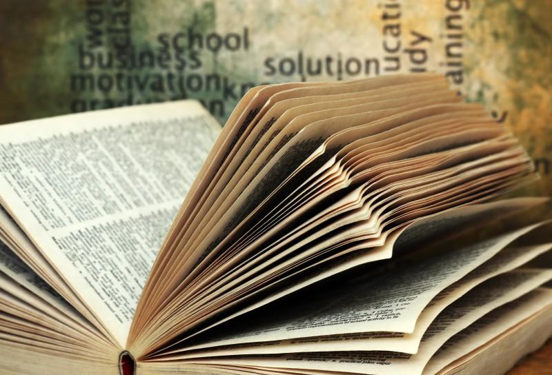 8 tips to write an effective book description