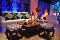 white Moroccan decor | Moroccan Themed Berber Events's Blog