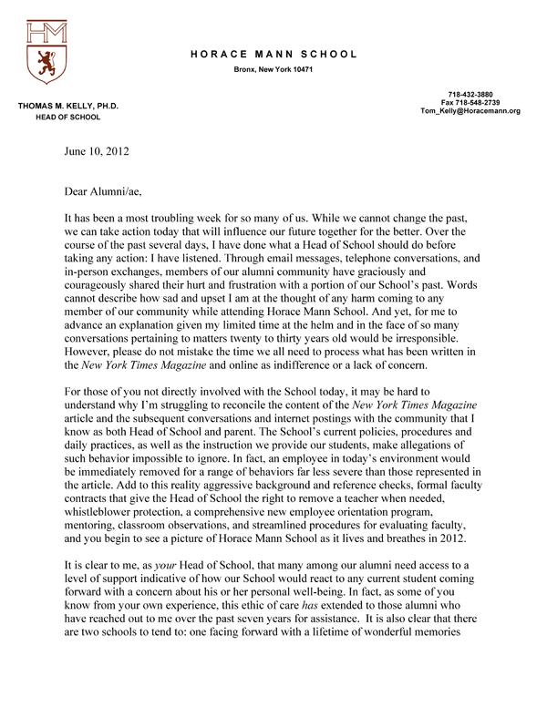 Write my sample catholic high school admission essay