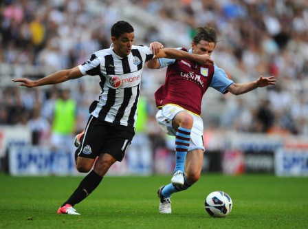 Prediksi Aston Villa vs Newcastle United