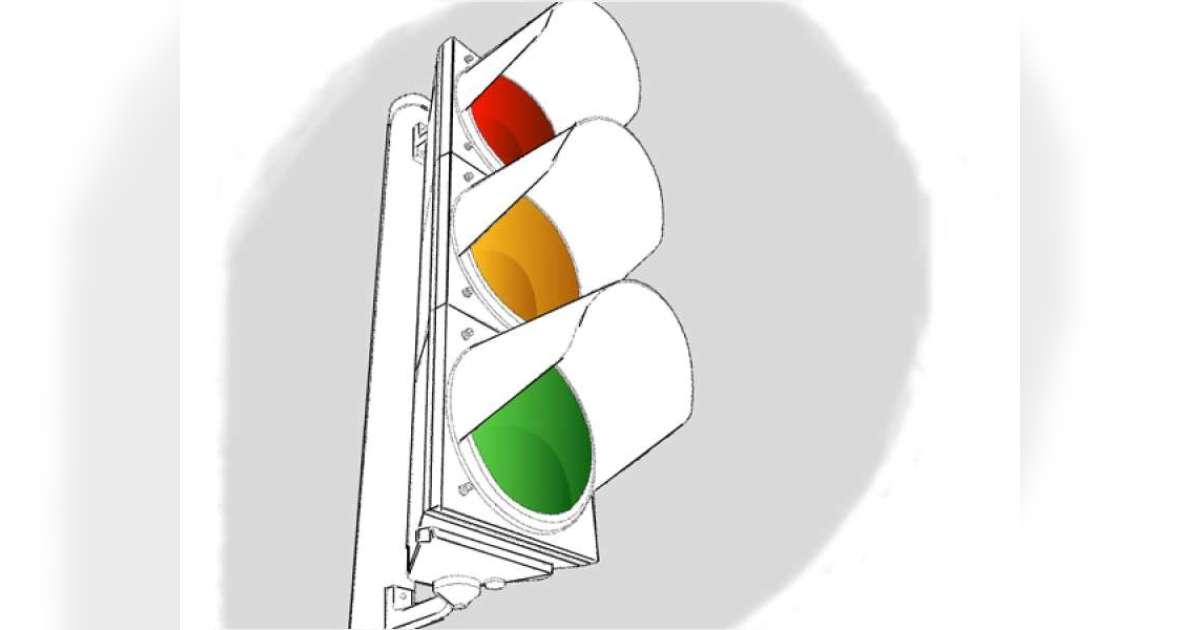 Penerimaan Dishub Kementerian Perhubungan Republik Indonesia Dishub Terima 5 Lampu Pengatur Jalan Dari Tripatra Berita Bojonegoro