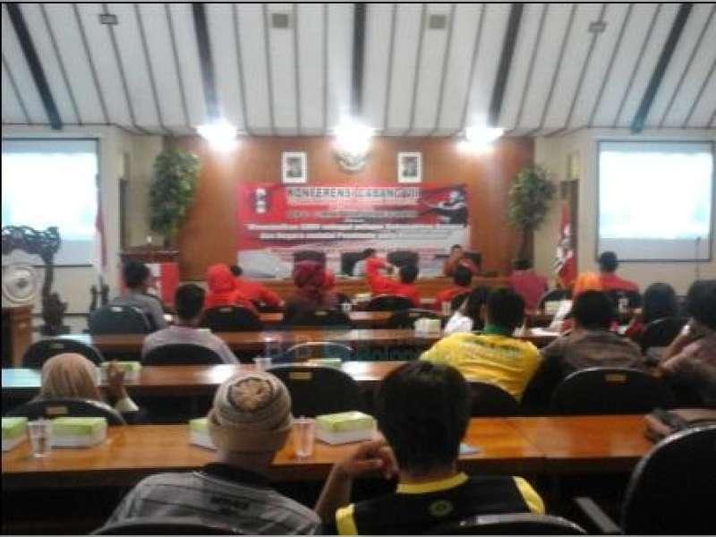 Disnaker Bojonegoro Lowongan Terbaru Infokerja Jatim Ulum Pimpin Dpc Gmni Bojonegoro 2016 2017 Berita Bojonegoro