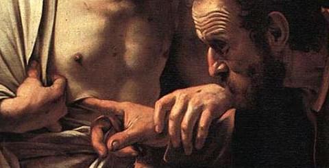 Rahasia Tomas, Rasul Skeptis Yang Mampu Berlari Paling Jauh Demi Injil