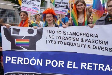 Peran Penting Indonesia Dalam Menangkal Radikalisme dan LGBT