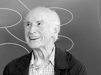 Albert Hofmann in 2006 by Stepan CC BY-SA 2.0 de
