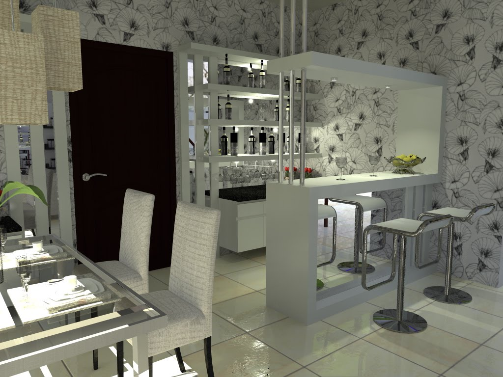 Desain Mini Bar Kitchen Mini Bar Berkode
