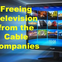 STREAMING: Roku, Apple devices, Smart TV's undermining dumb cable and satellite companies