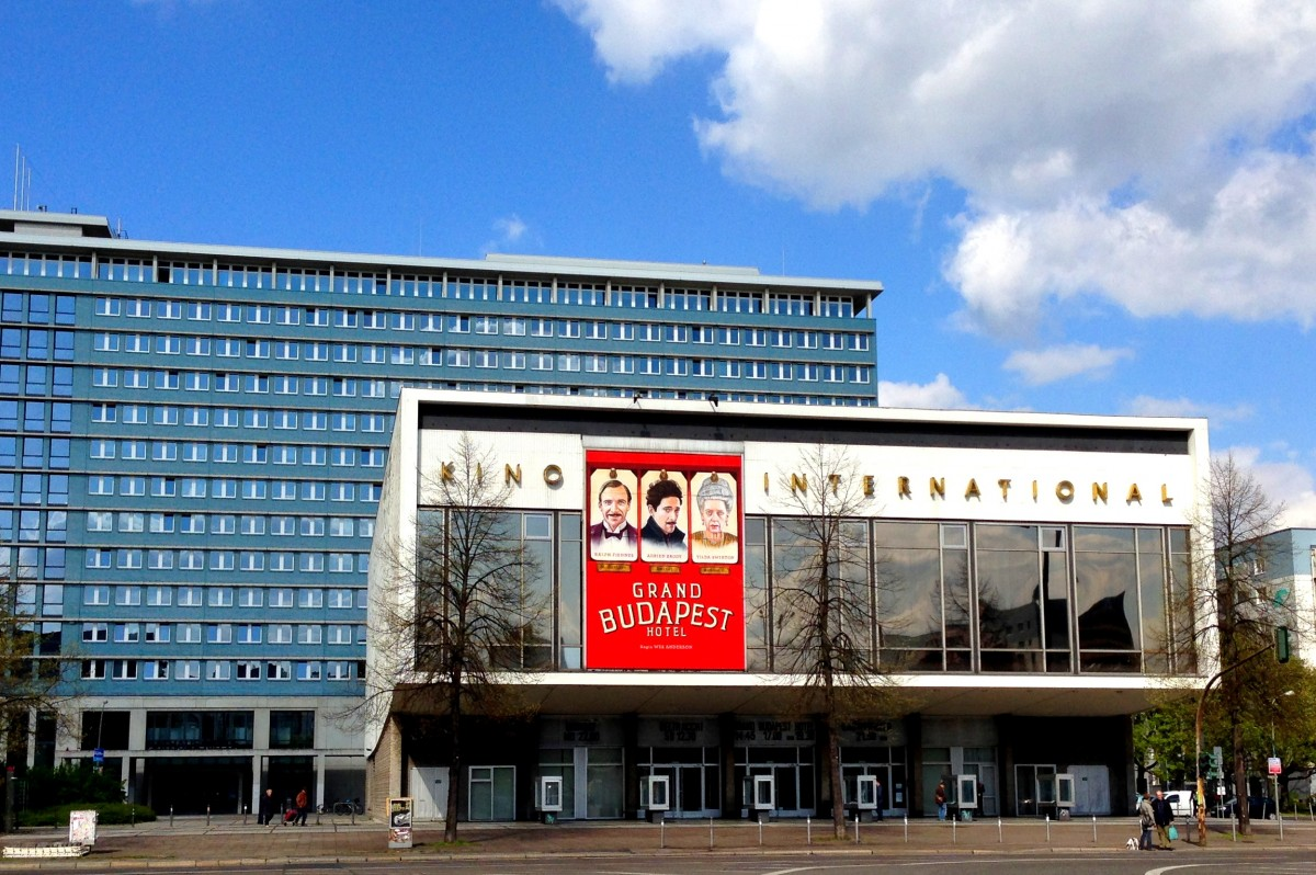Gehobene Restaurants Berlin Mitte Kino International Berlin Ick Liebe Dir