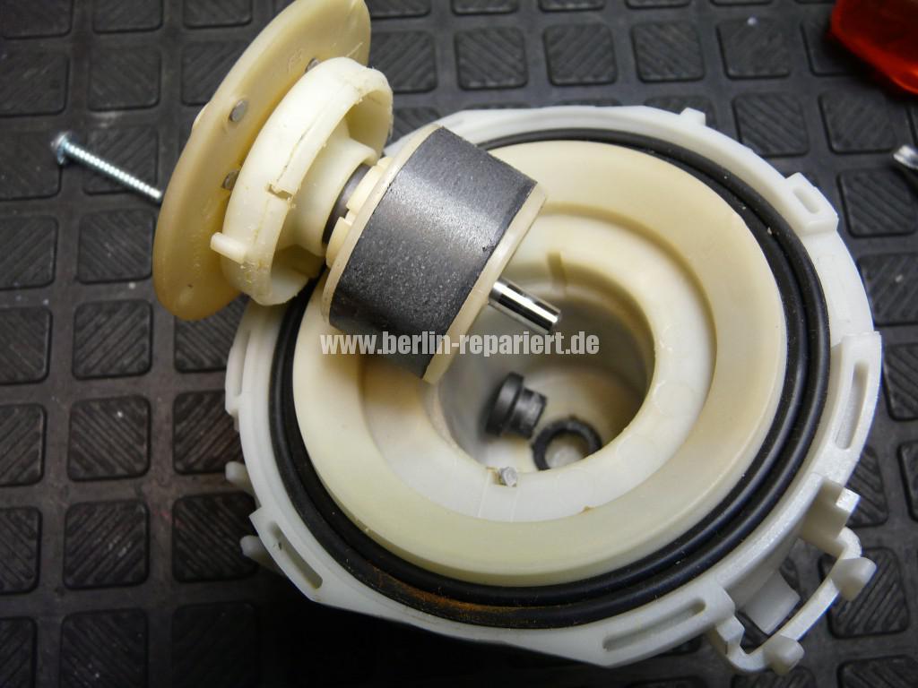 Neff einbau spülmaschine ausbauen: geschirrspüler reparieren