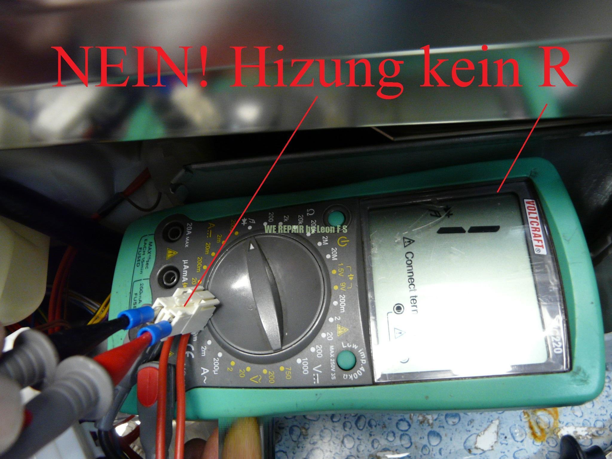 Siemens Geschirrspüler Zeolith Fehler Geschirrspüler