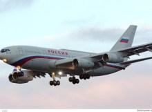 Rossiya Ilyushin Il-96-300 RA-96021 (TXL 19.10. 2016)