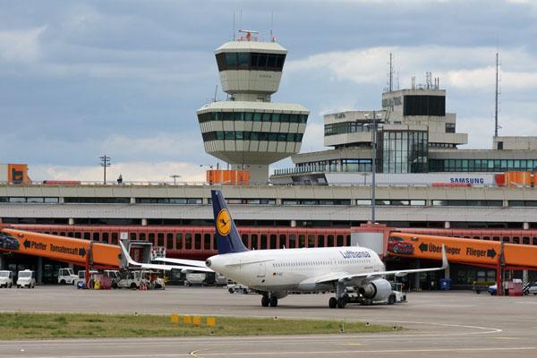 Flughäfen verzeichnen starken September