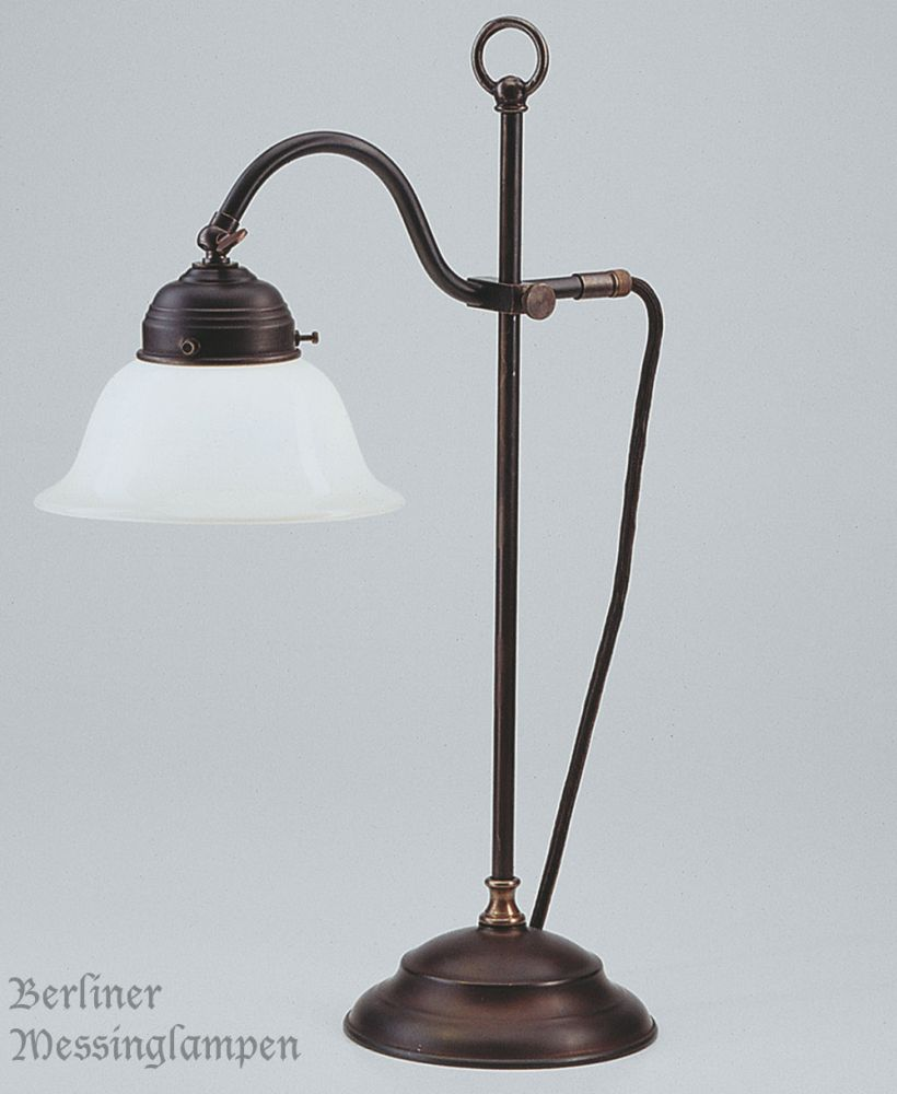 Lampe De Bureau Antique