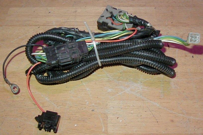 Camaro Z28 Wiring Harness - Wwwcaseistore \u2022