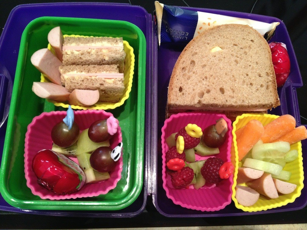 Brotbox Kinder Bento Fever Pausenbrot Gone Wild Berlinmittemom