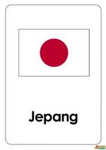 Bendera Jepang