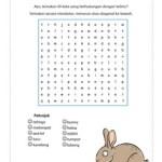 Mencari kata: Kelinci