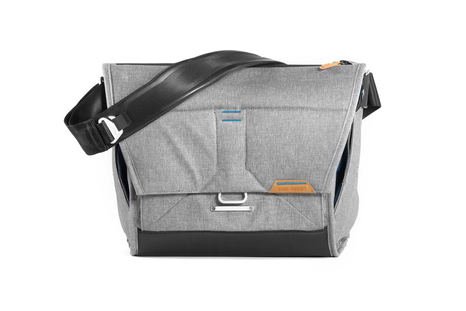 Peak Design Home Accessories Bags Peak Design Peak Design Everyday Messenger 13 Ash