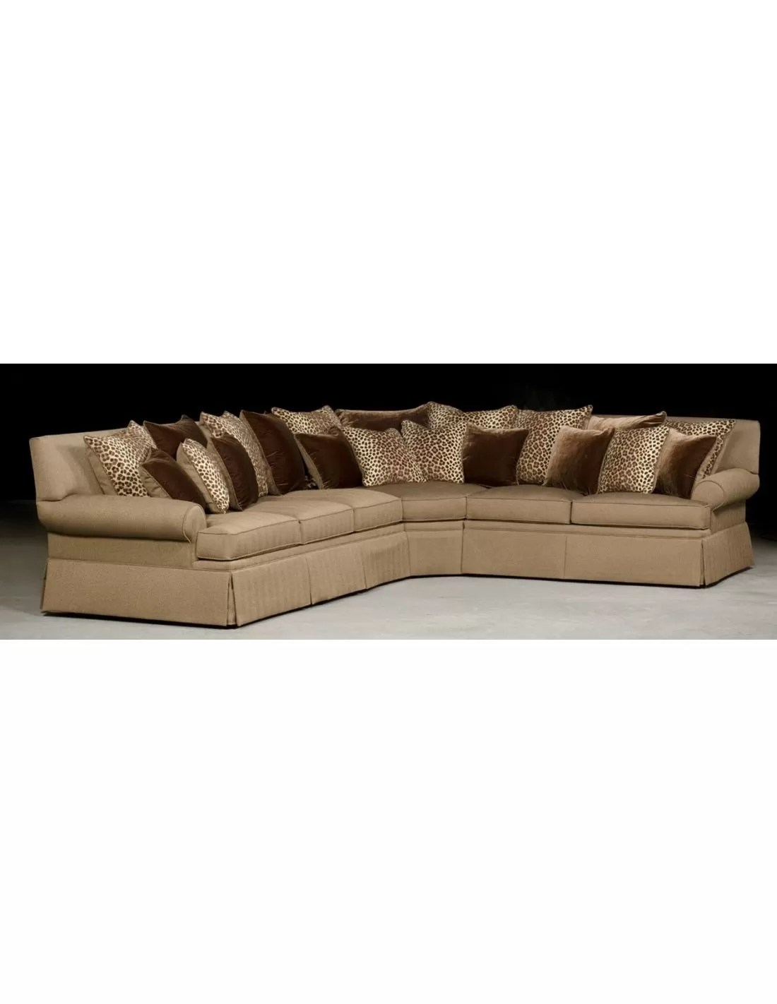 Best Value Grand Sectional Sofa