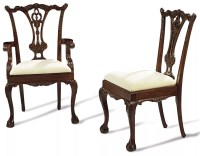Www.lashmaniacs.us   Dining Room End Chairs, Dining Table ...