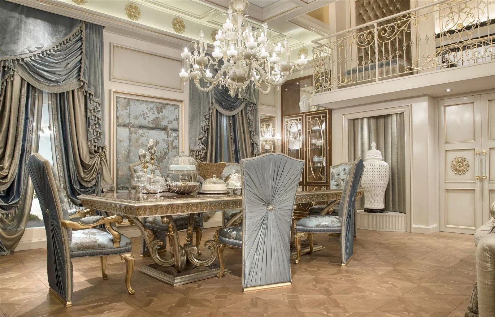 Luxurious Dining Rooms 28 Dream Luxury Dining Room Furniture Photo House Plans