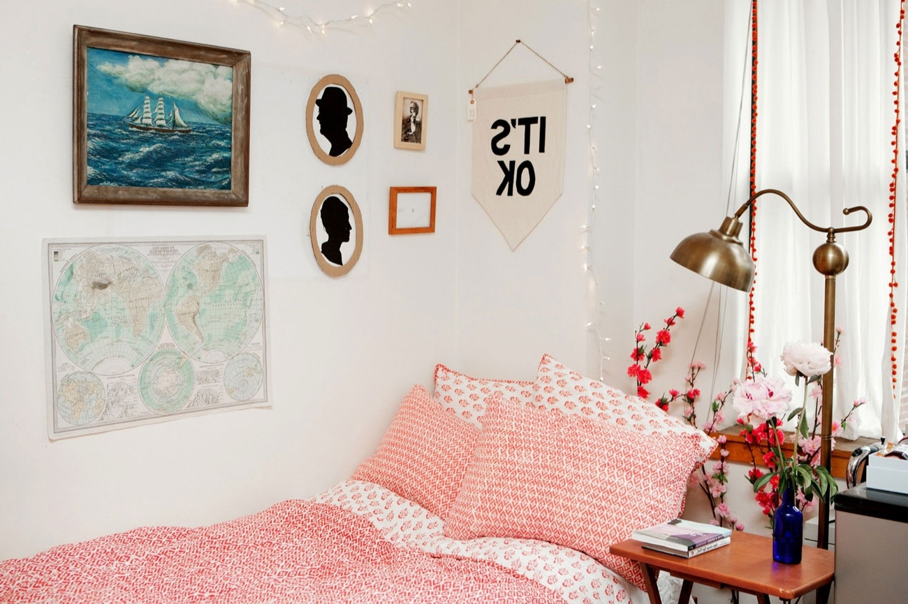 Dorm Room Collections 15 Best Collection Of Wall Art For College Dorms