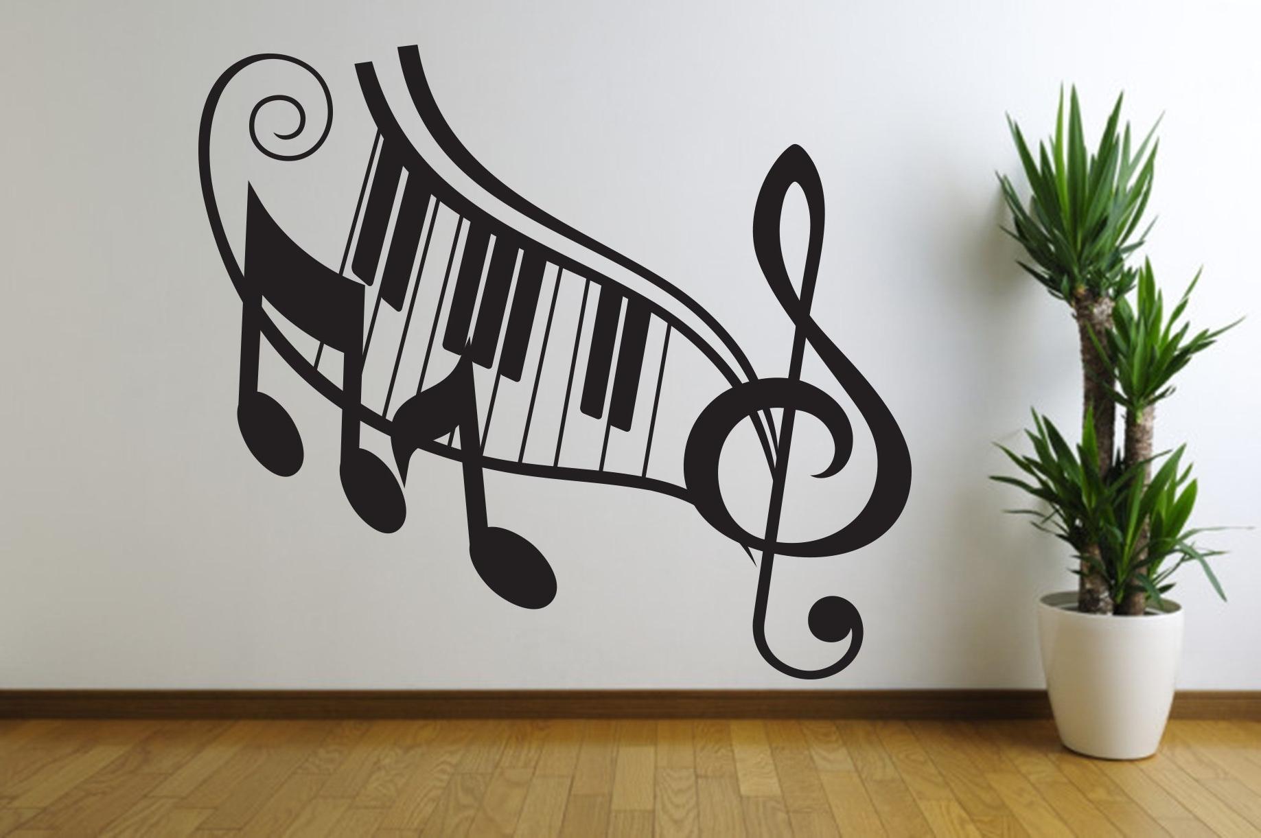 Metal Music Wall Art 15 The Best Metal Music Notes Wall Art