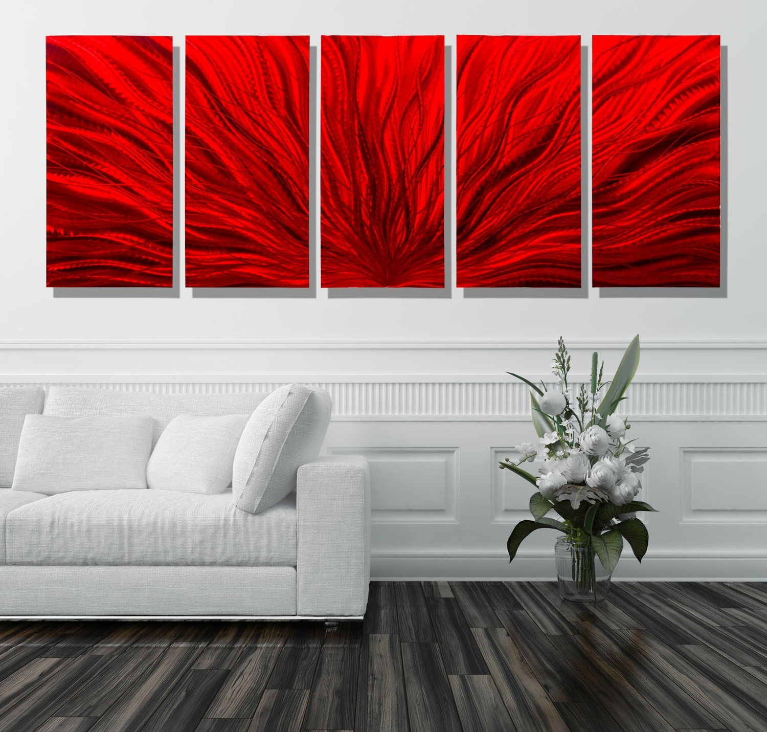 Oversized Modern Wall Art 2018 Latest Large Modern Wall Art