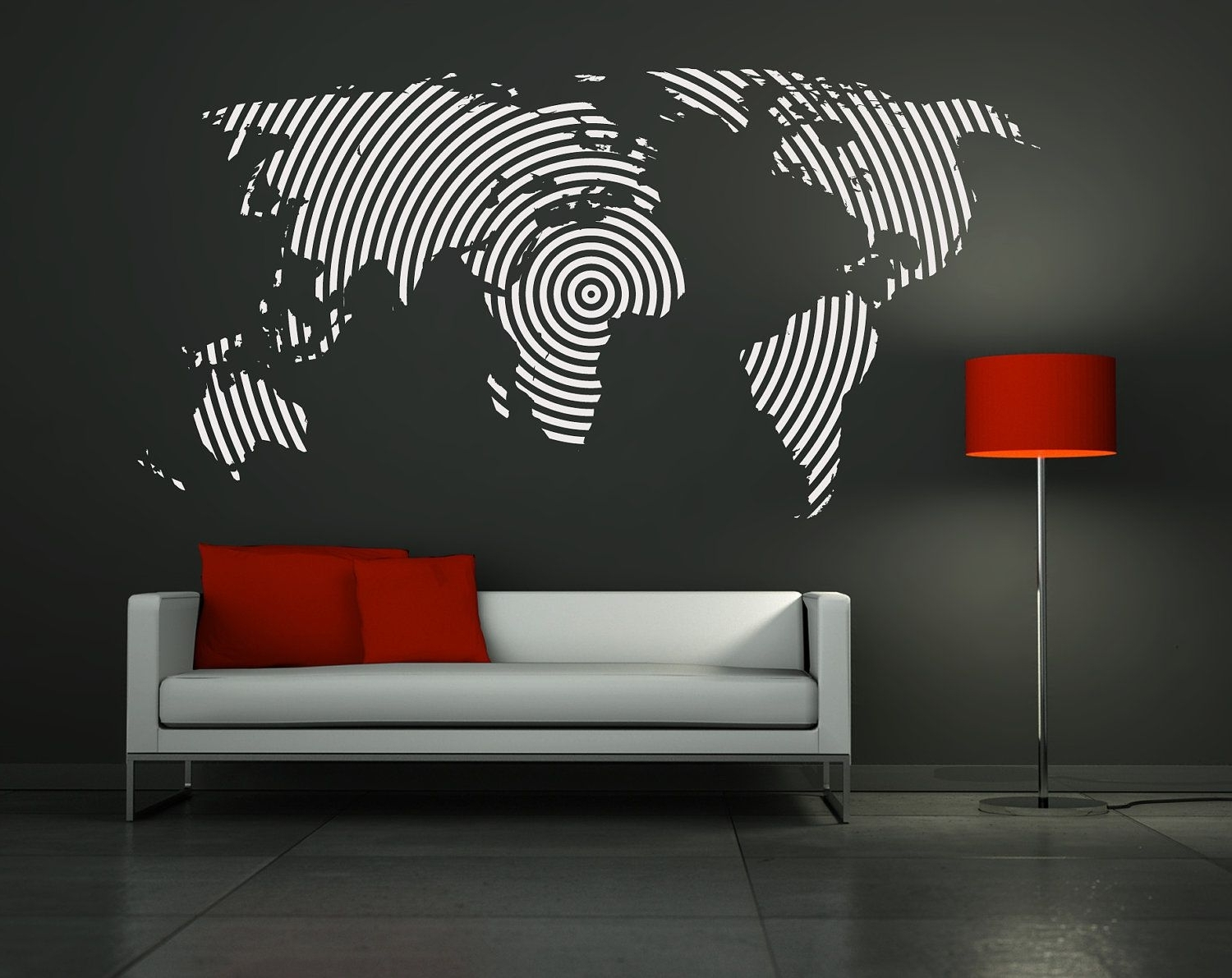 Modern Vinyl Wall Art Top 15 Of Modern Vinyl Wall Art