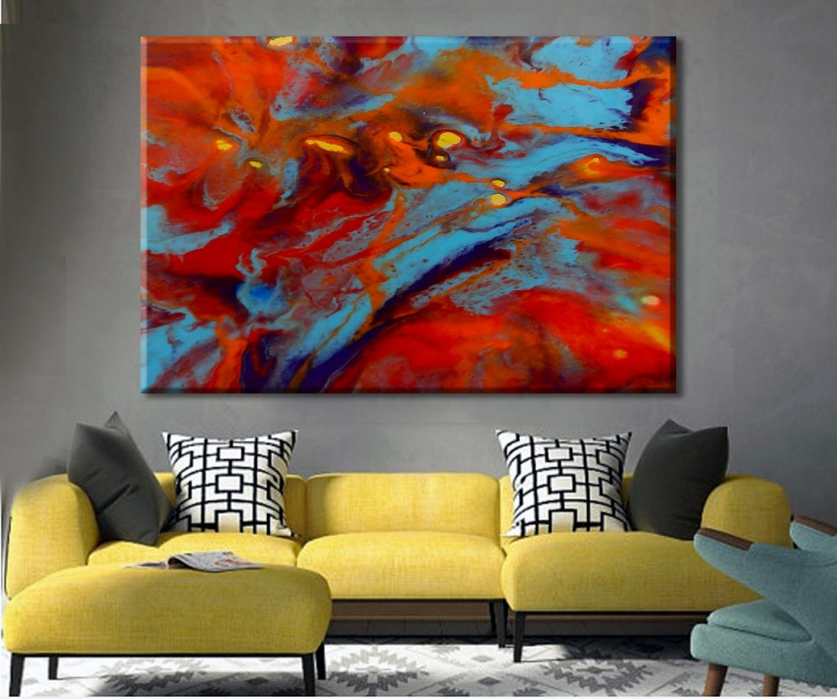 Large Modern Wall Art 2019 Best Of Extra Large Abstract Wall Art
