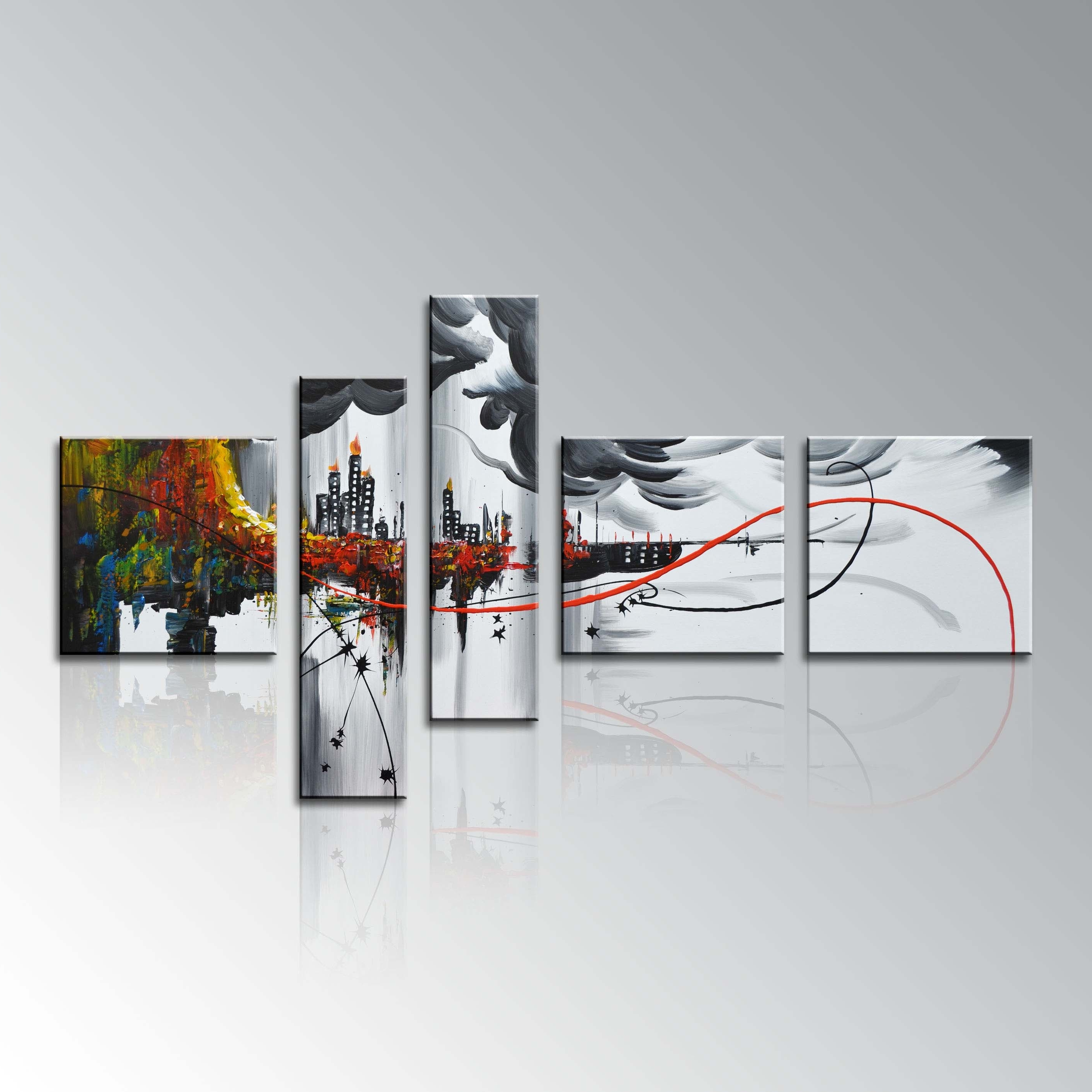 Modern Wall Art For Bathrooms Top 15 Of Abstract Wall Art For Bathroom