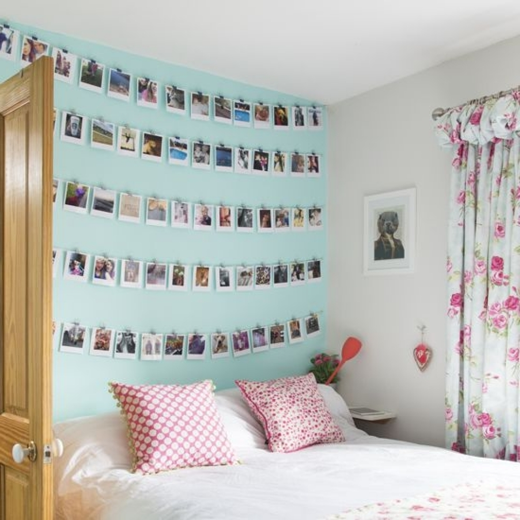 Wall Art Ideas For Teenagers 15 Best Collection Of Teenage Wall Art