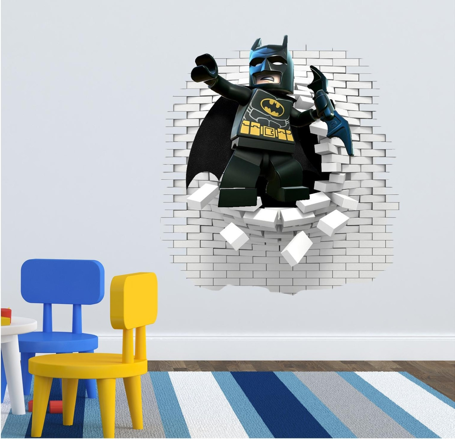 Super Hero Wall Art 15 Collection Of Superhero Wall Art Stickers
