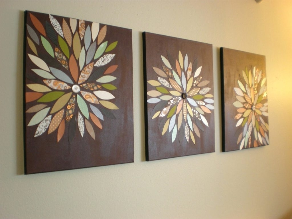 Art Decor 15 Best Ideas Of Diy Metal Wall Art