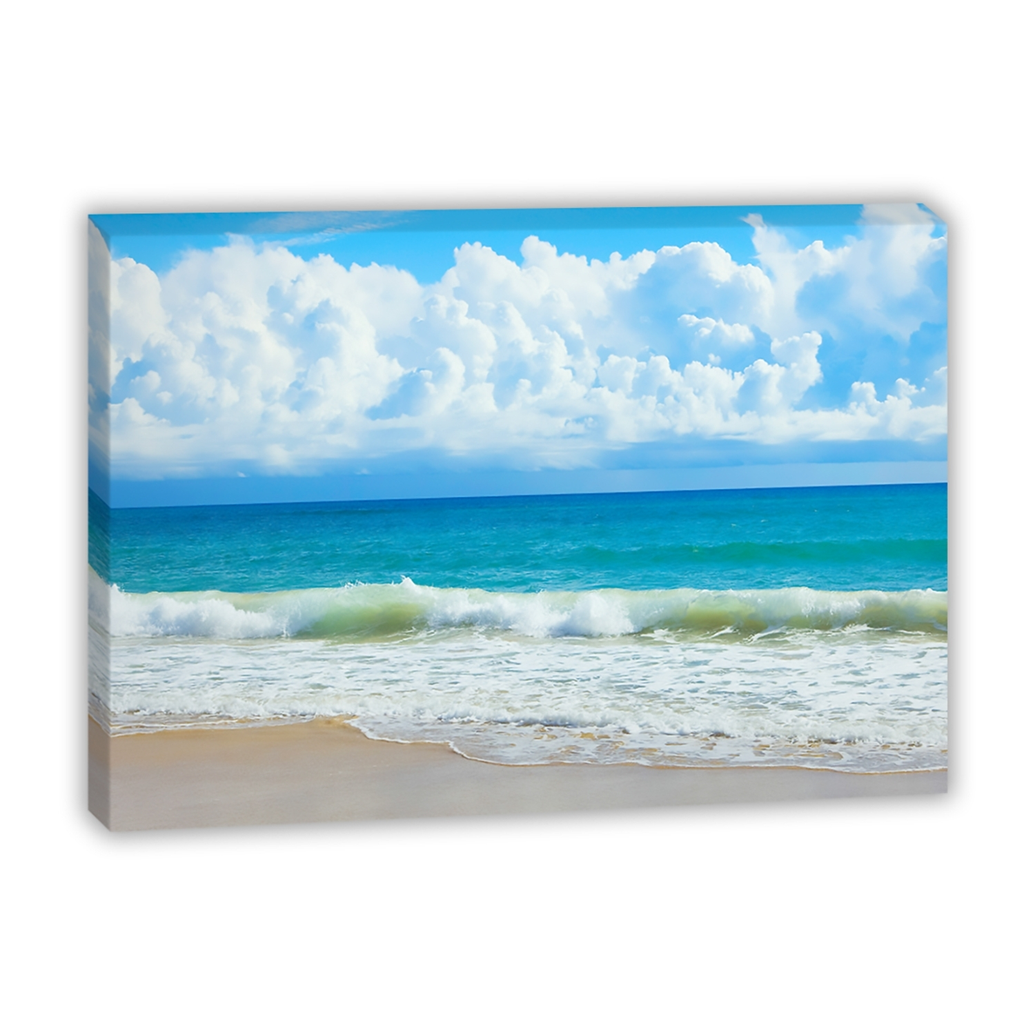 Küchenmesser Sky Light Canvas Wall Art Australia