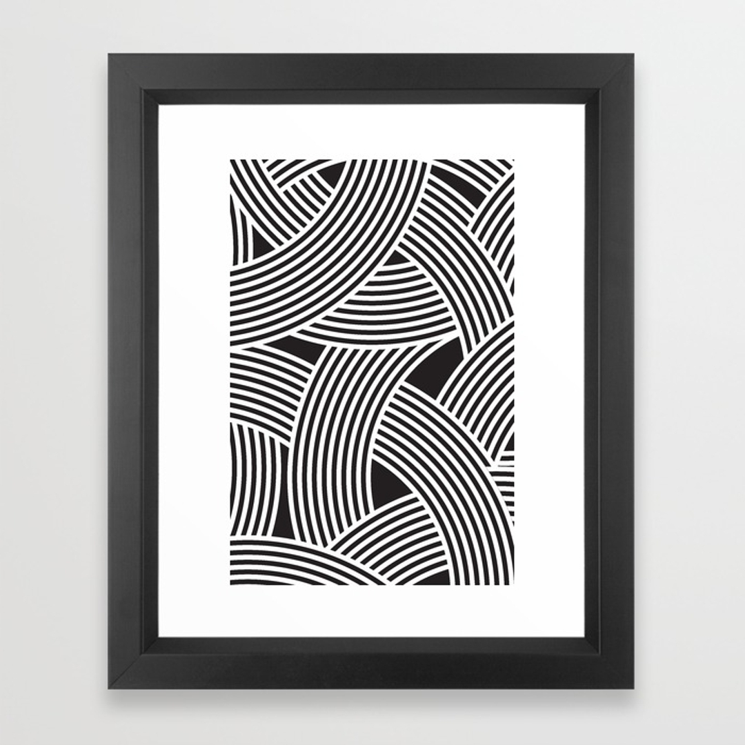 Best Black And White Posters Top 15 Of Black And White Framed Art Prints