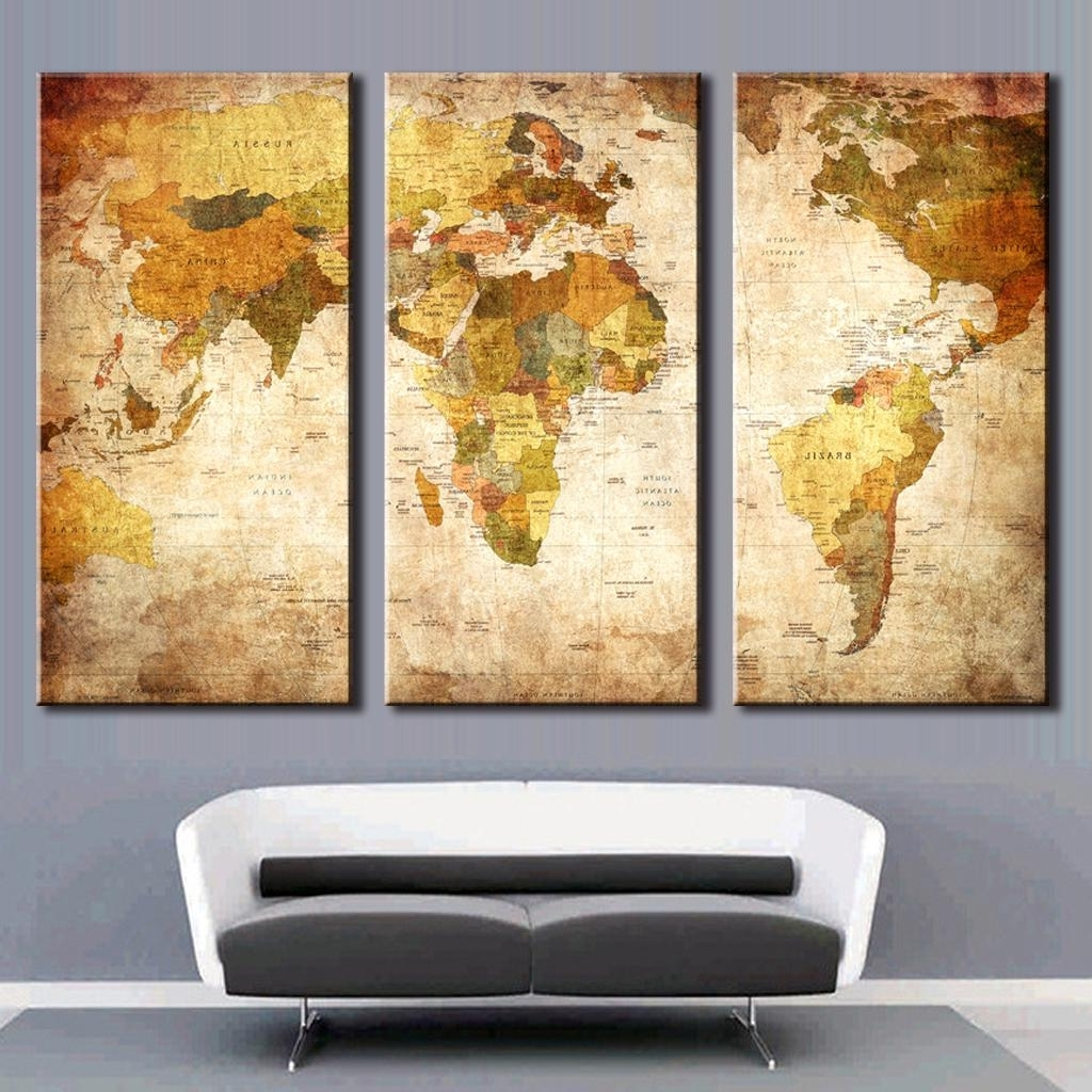 Big Canvas Prints 15 Best Collection Of Framed Canvas Art Prints