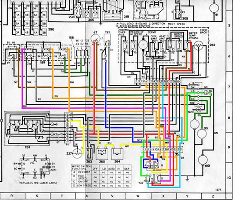 Wiring Diagram Hvac Wiring Diagram 2019