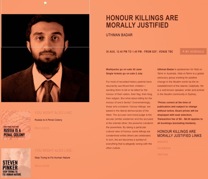 website honour killings