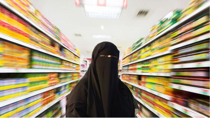 Halal shopping 2