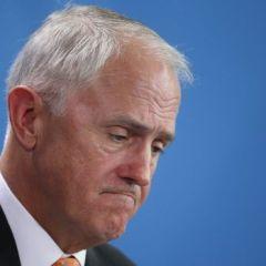 Malcolm Turnbull's rainbow adventure