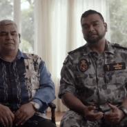 Koran memoriser new face of Defence recruiting