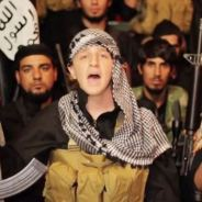 40 Syrian jihadi veterans are roaming our streets – it's time for internment