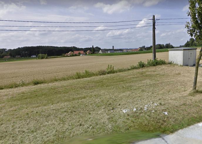 View towards farm2