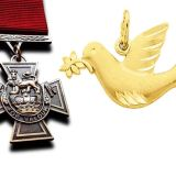 It's time to replace medals with bangles and brooches